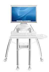 "iGo Sitting model iMac 24-27"""