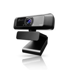 j5Create - USB™ HD Webcam with 360° Rotation