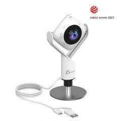 j5Create - 360° All Around Webcam