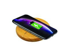 j5Create - Mightywave™ 10W 2-Coil Wireless Charger