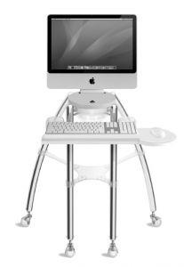 """iGo Standing model voor iMac 21,5"""""""